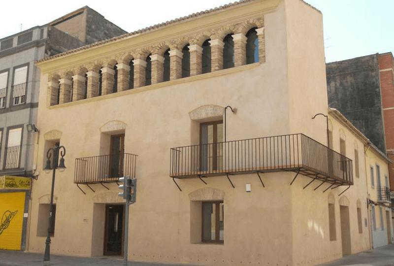 Museo del abanico en Aldaia