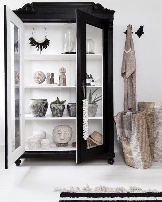 Como Pintar Un Mueble En Blanco.Da Color A Tus Muebles Antiguos 10 Ideas Para Pintar Muebles