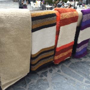 Pueblos con artesanía en España