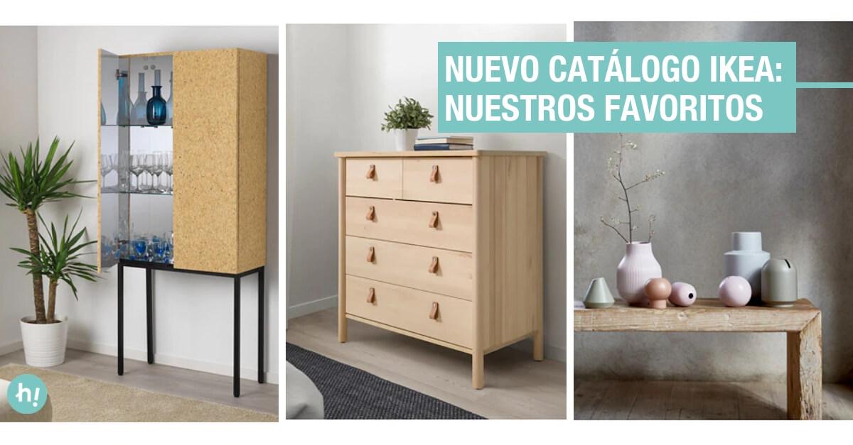 Nuevo Catálogo Ikea 2019 12 Novedades Imprescindibles Handfie Diy
