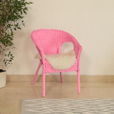 Cómo renovar una silla de mimbre