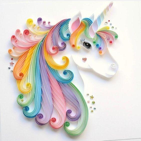 Manualidades Con Unicornios 10 Ideas Para Hacer Unicornios Diy
