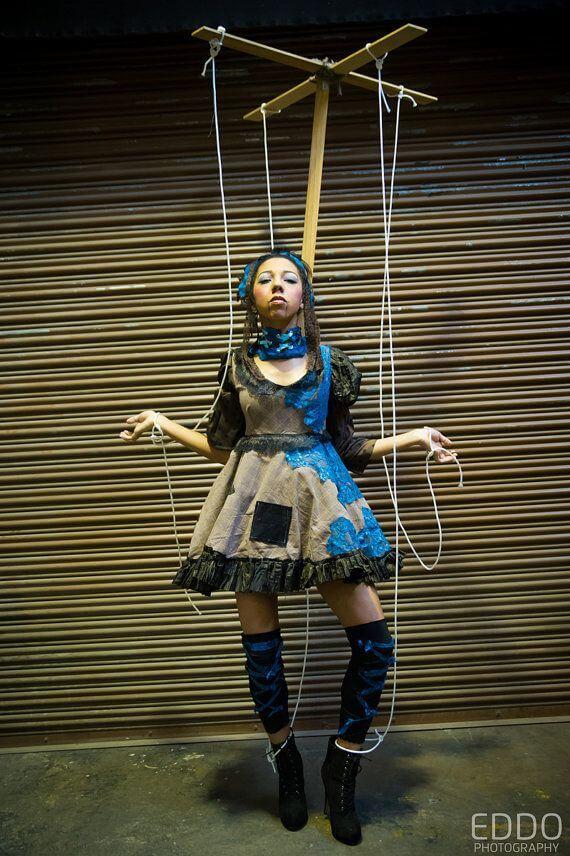 disfraces-de-halloween-muñeca-marioneta