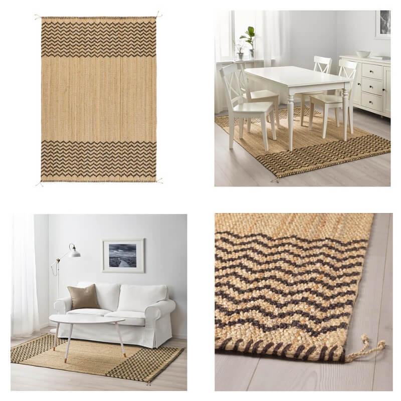 Nuevo cat logo ikea 2019 12 novedades imprescindibles handfie diy - Ikea catalogo alfombras ...