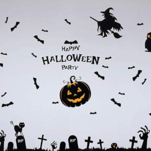 Adornos para Halloween en Handfie Amazon por menos de 10 euros