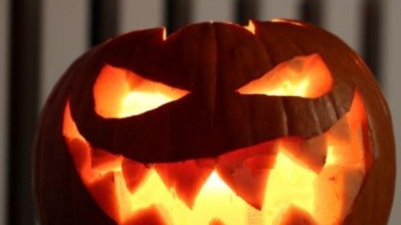 Calabazas de Halloween 14 ideas para decorar calabazas