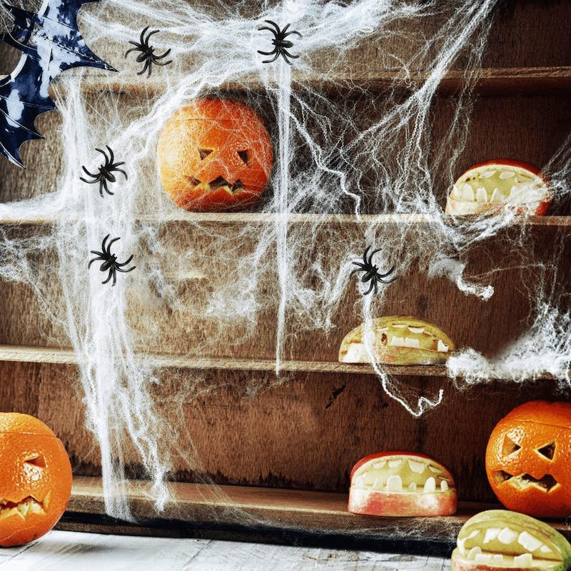 Adornos Para Halloween En Amazon Por Menos De 10 Euros