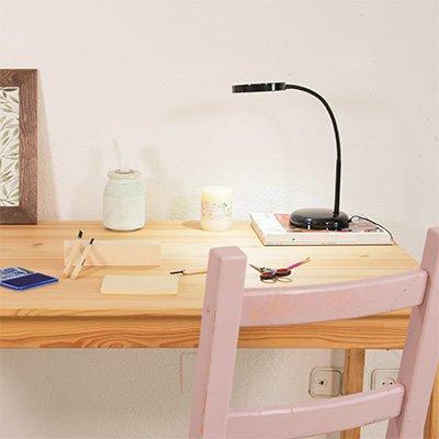 Cómo renovar una mesa de madera
