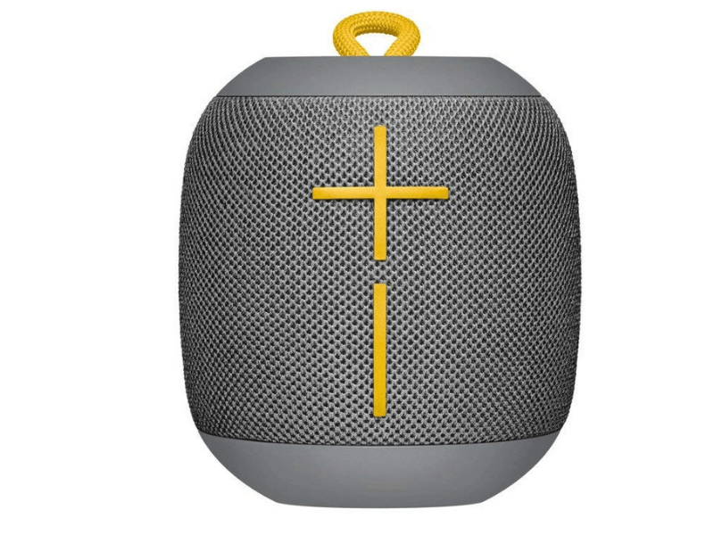 Altavoz portátil bluetooth Wonderboom