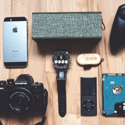 Gadgets originales para regalar en Navidad
