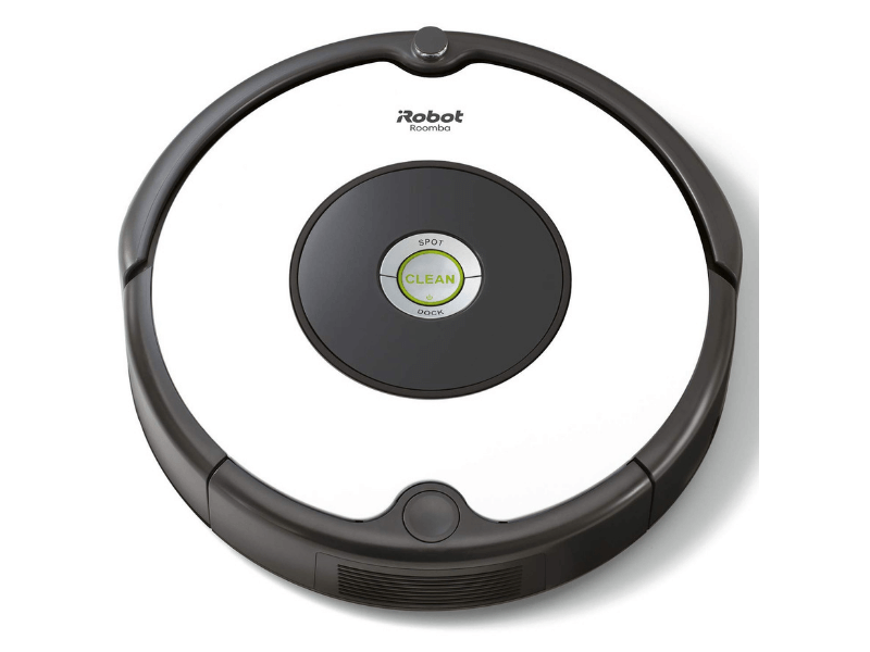 Robot aspirador Roomba