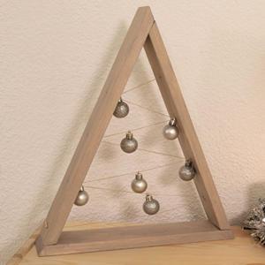 Cómo hacer un árbol de Navidad pequeño y casero