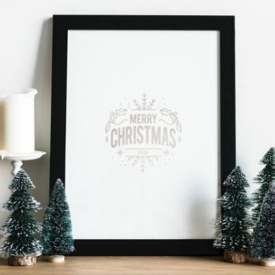 Ideas de decoración navideña para el hogar