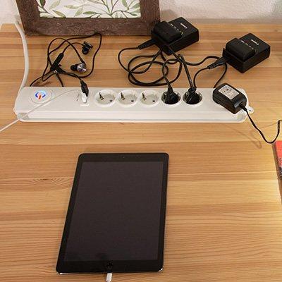 Soluciones USB Simon Brico