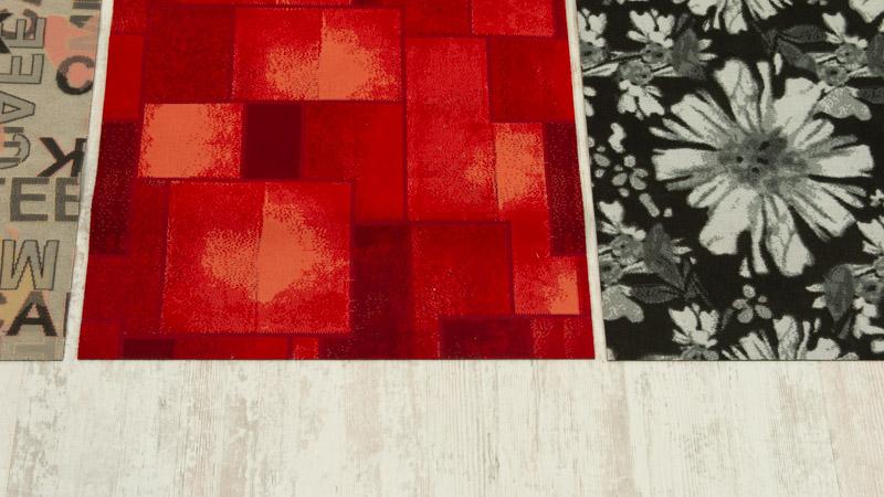 Modelo Cuadros de las alfombras naturales de Catral