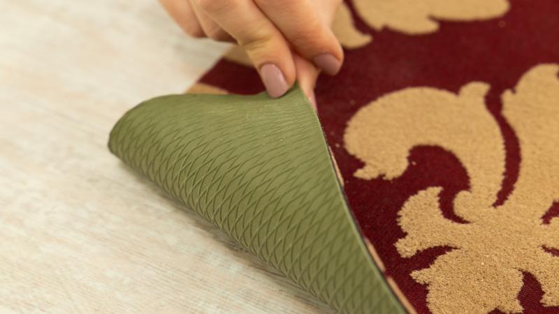 Base de las alfombras de Catral