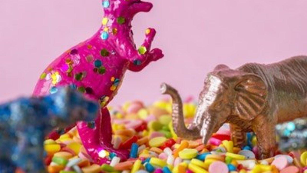 Manualidades Con Dinosaurios Ideas Fáciles Y Originales