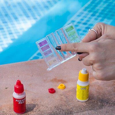 Mantenimiento de piscina: consejos básicos