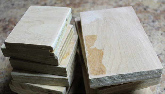 Tablas de madera para sujeta libros dinosaurios