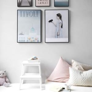 Ideas para decorar cuartos infantiles
