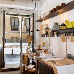 Tiendas de decoración en Madrid. Las 20 mejores.