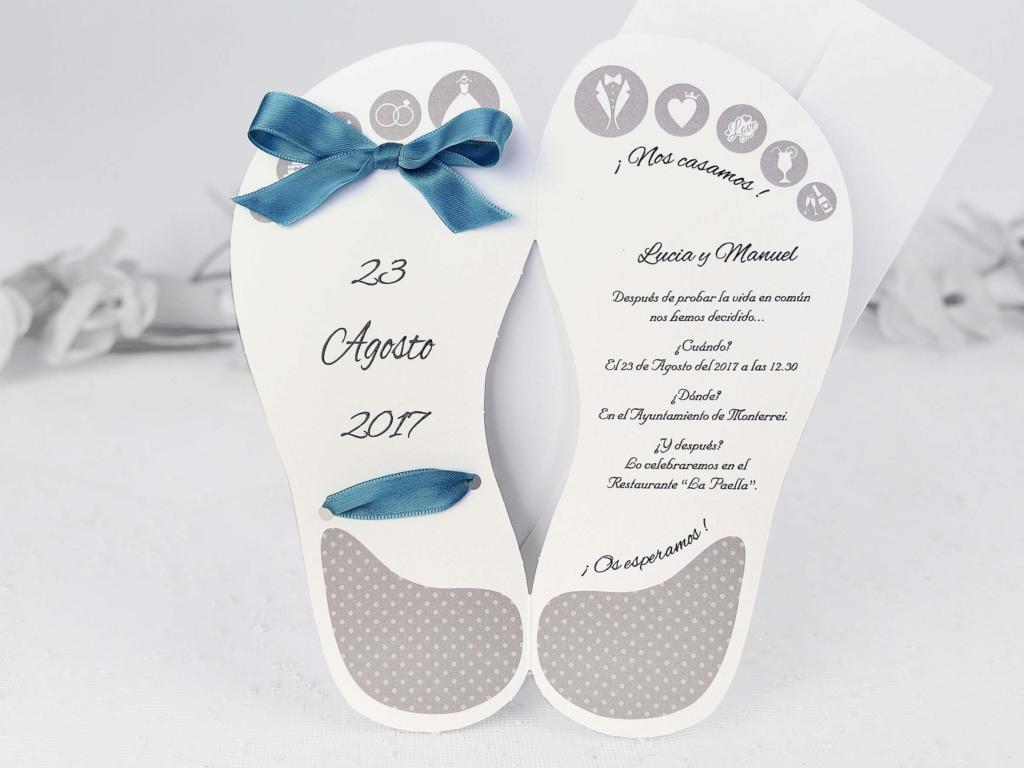 Invitación para parejas que esperan bebé
