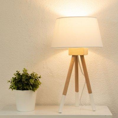 Cómo hacer una lámpara nórdica casera