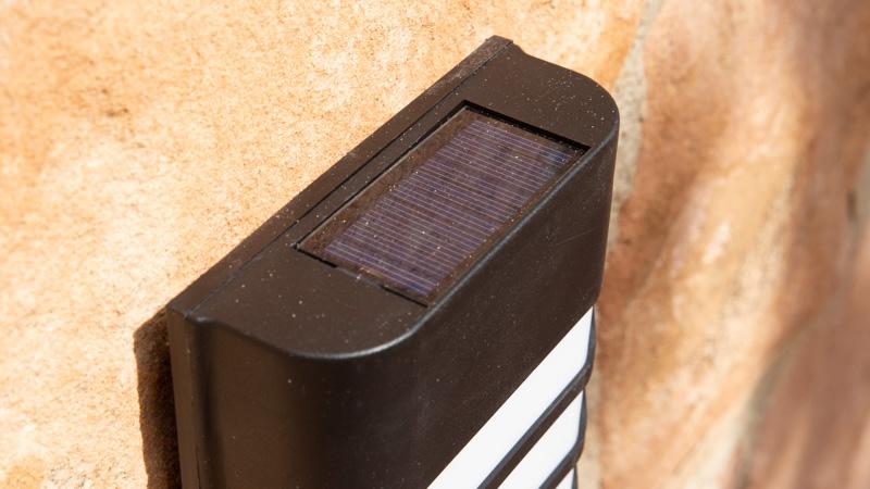 Placa solar panel Rana