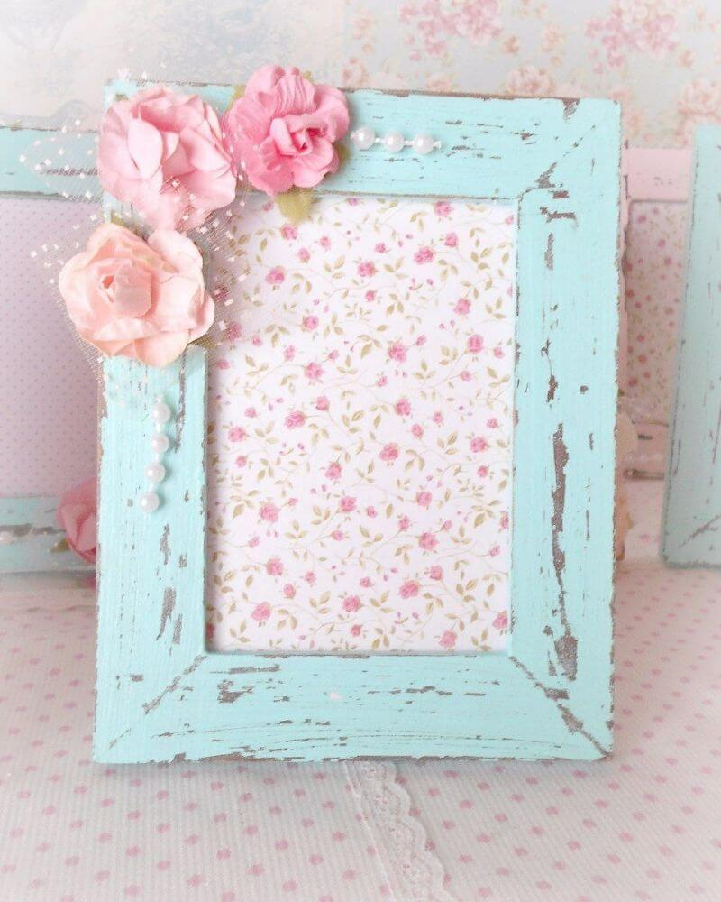Estilo Shabby Chic 10 Ideas De Decoración Vintage Chic
