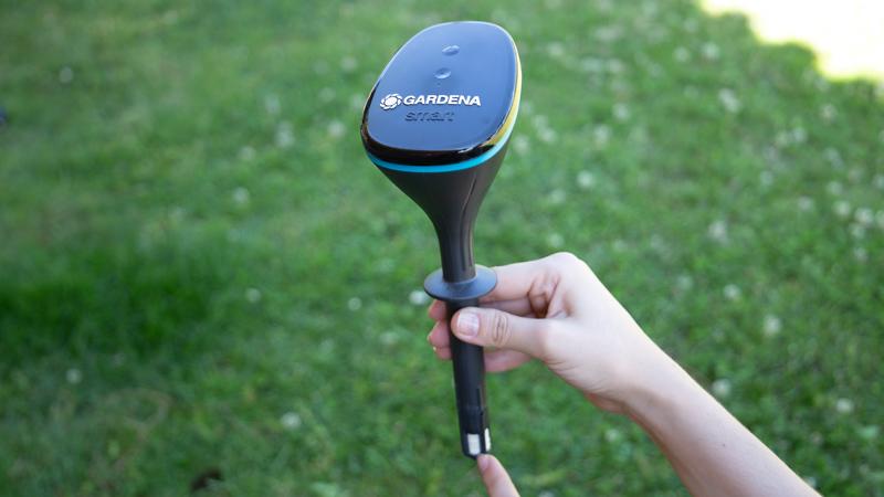 Sensor Smart de Gardena