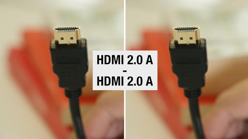 Cable HDMI de Simon