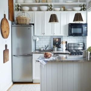 Cómo organizar la cocina