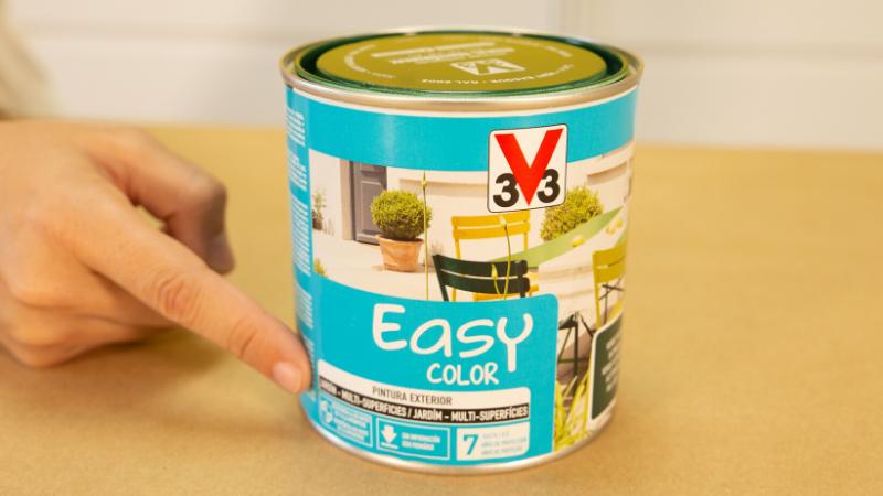 Pintura Easy Color
