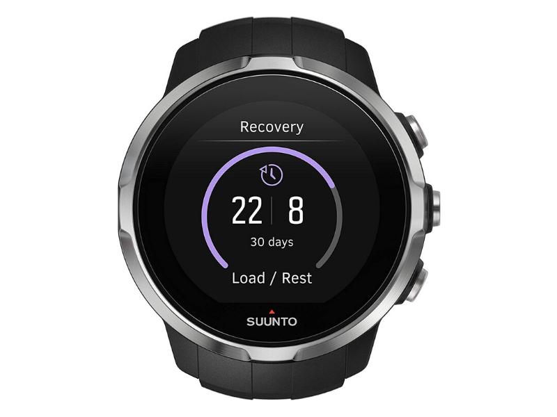 Gadget tecnológico para la montaña: reloj GPS Suunto