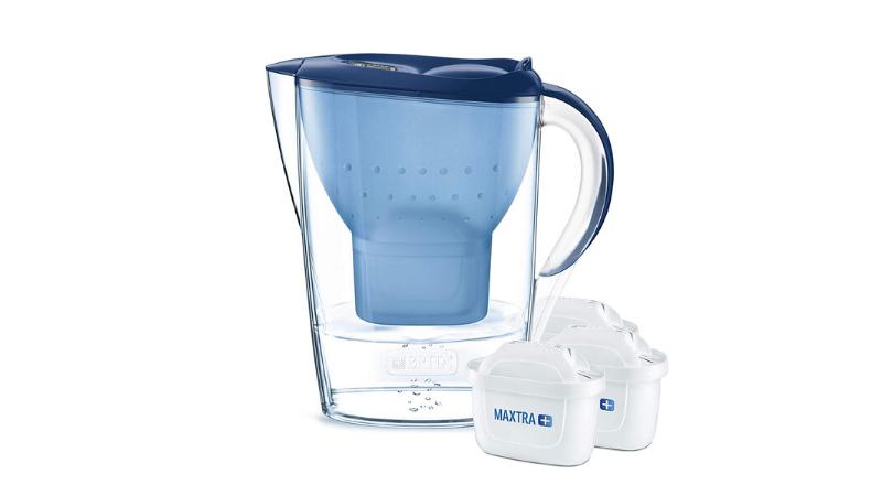 Jarra filtradora de agua Brita Marella