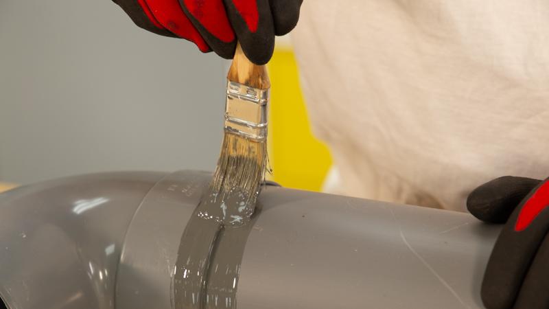 Agua Stop Barrera Total previene y repara filtraciones