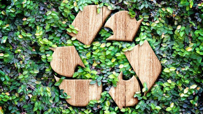 Vida sostenible