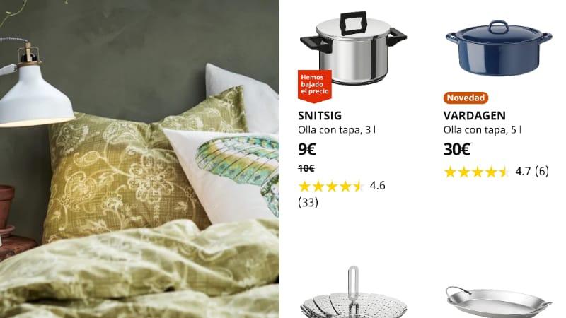 Ikea tienda online
