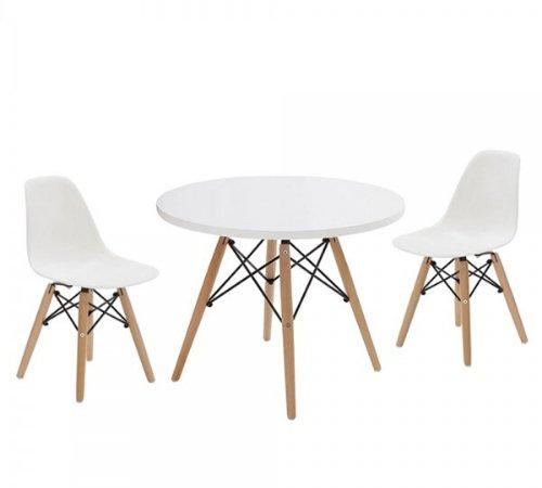 Sillatea conjunto de sillas y mesa