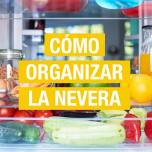 Cómo organizar la cocina: trucos prácticos
