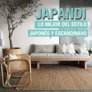 Japandi, la mezcla entre el estilo japonés y escandinavo