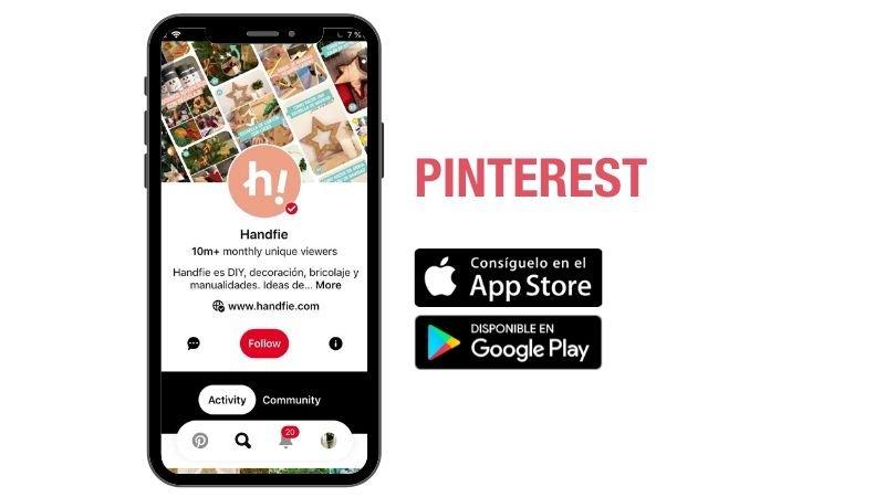 App de inspiración para decorar