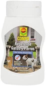 Repelente para mascotas