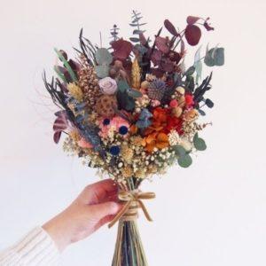 Flores-preservadas