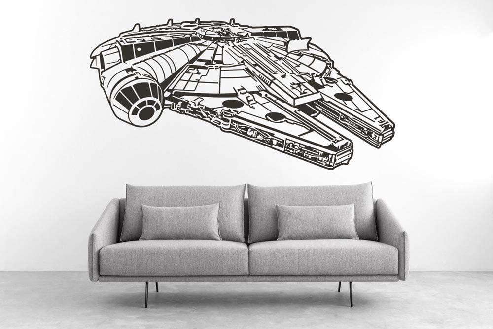 Vinilo decorativo de Star Wars