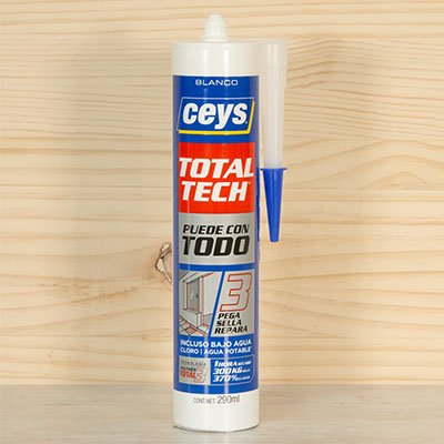 Total Tech de Ceys