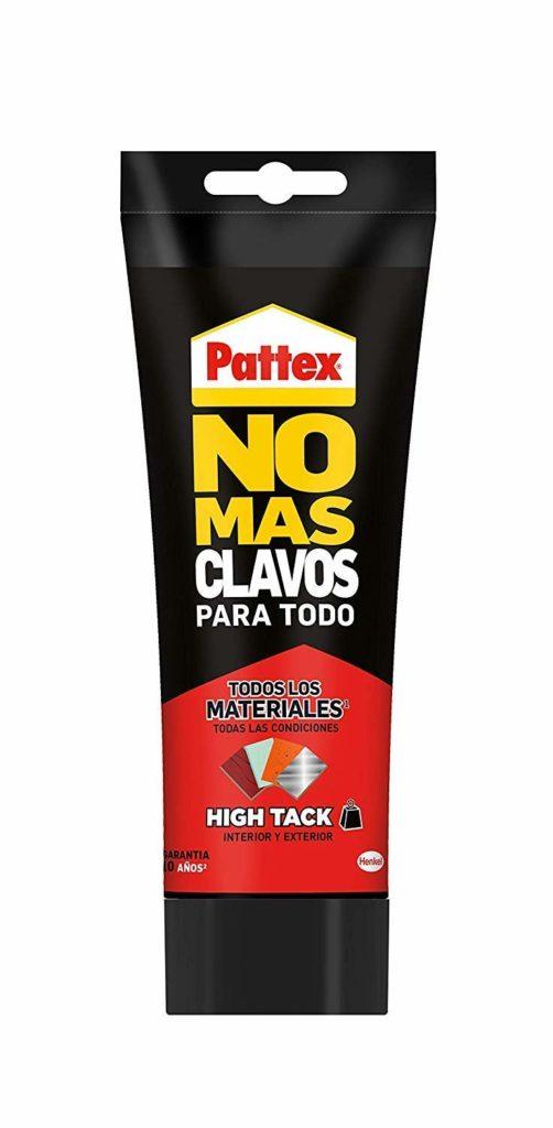 Adhesivo de montaje Pattex