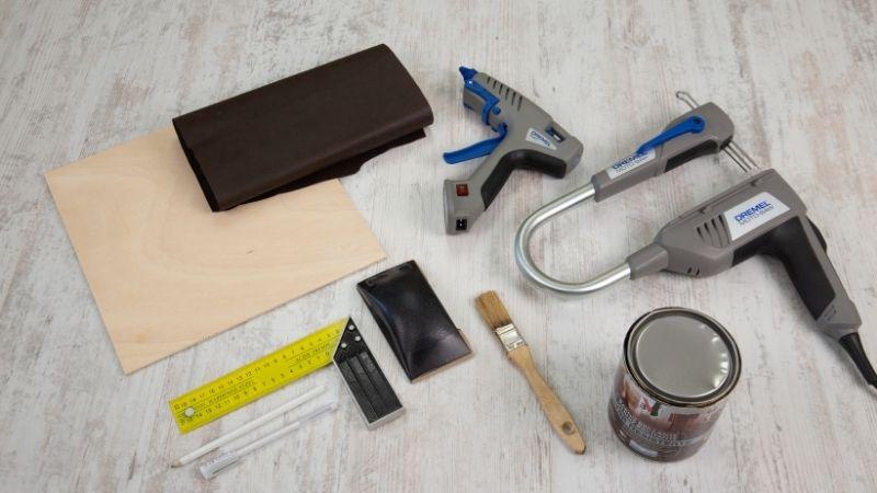 herramientas-ymateriales-para-hacer-la-cajita-de-madera-flexible