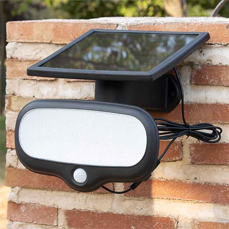 Luminaria Solar Montevideo