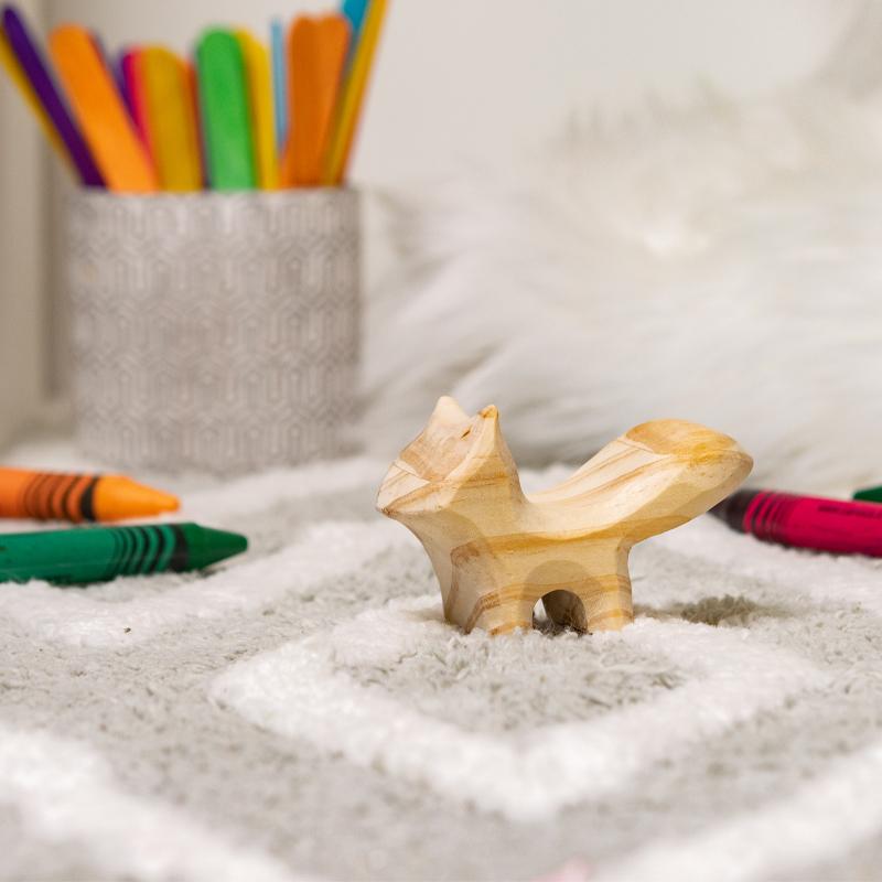 animal Montessori madera
